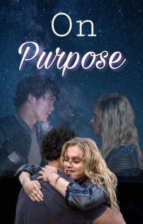 On Purpose by 04alisa-johnson05