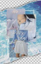 Baby Boy (Jeongchan) by Finnlard_Schnapple