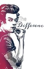 The difference (updating soon) by Bells_xx