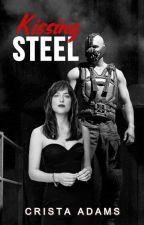 Kissing Steel by cristalekin