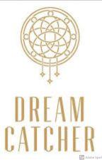 Dreamcatcher by EllieBrookePie