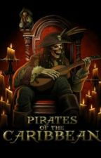 A Pirate's Life For Me (A Jack Sparrow Love Story) by Jade_The_Pirate