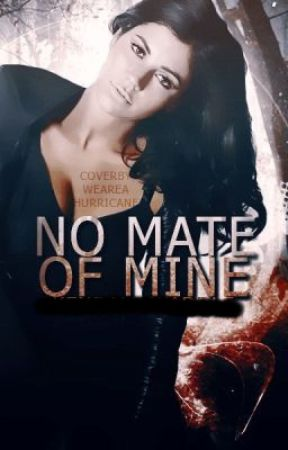 No Mate of Mine by Kend4ll