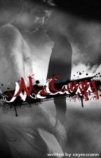 McCann 2 | j.b by sxymccann