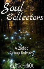 Soul Collectors | A Zodiac Group Roleplay by -spacesatan