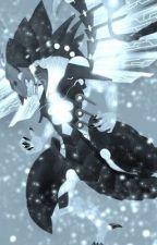 The Shadow Dragon, Black Dragon emperor. ( High School DxD X OC by zer0420