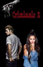 DANGEROUS LOVE 2 by NamelessAlessandra