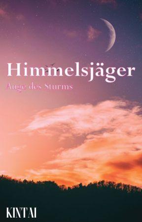 Himmelsjäger - Auge des Sturms by TrueKintai