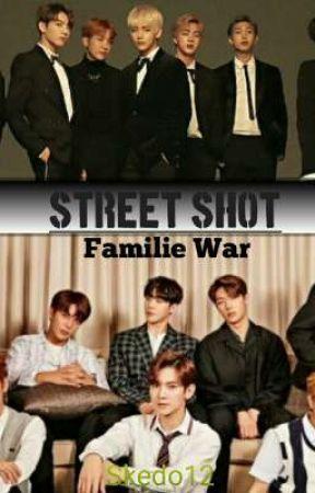 Street Shot; Familie War [BTS ¦ ATEEZ] FF by Skedo12
