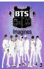 BTS Imagines by KPOP-imagines