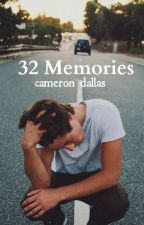 32 Memories - Cameron Dallas by brightasthestars