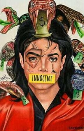 Innocent [Michael Jackson x Kurt Cobain] by Mafer_Moonwalk777