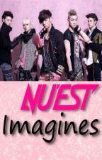 Nu'est Imagines by KPOP-imagines