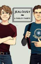 Jealousy ~ Parley by marvelisourtype
