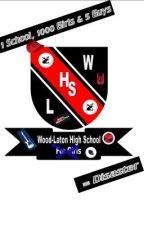 1 school, 1000 girls & 5 guys = disaster by rockon96