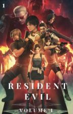 Resident Evil: Volume I by _S-T-A-R-S_