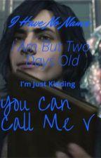 Call Me V (A DMC RWBY Crossover) by MetaCrisisDR