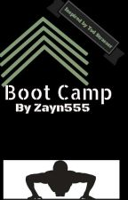 Boot Camp by Zayn555