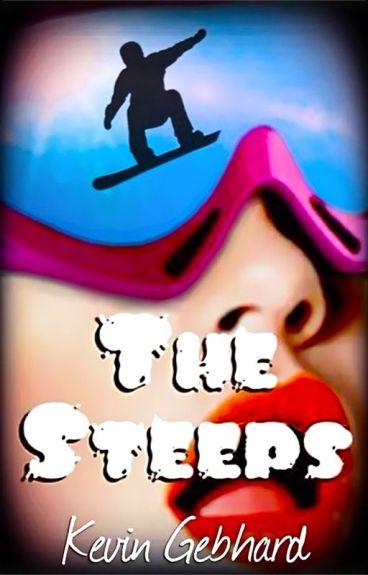 The Steeps by KevinGebhard