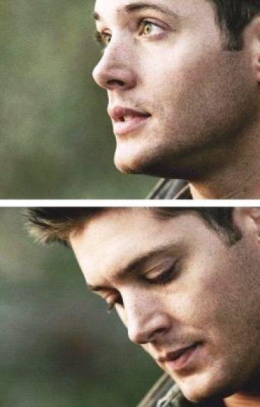 Through the darkness [Dean Winchester y tu]