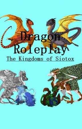 Dragon Roleplay - The Kingdoms of Siotox - Bredoya (Africa