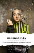 Serendipity|| A Seaycee Story by seaycee_incorporated