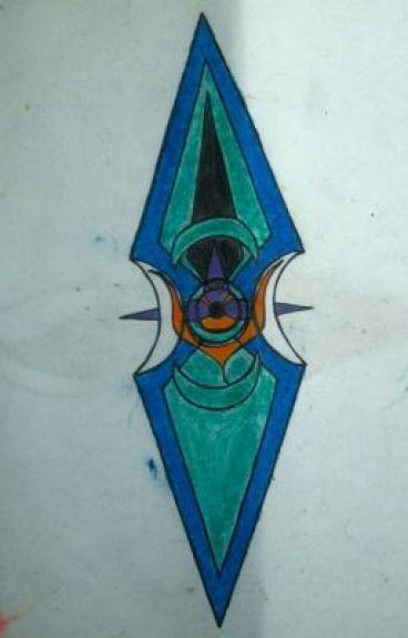 circular triangles triangular circles by tryptik