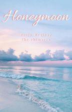 Honeymoon (STARKER) by the--chimaera