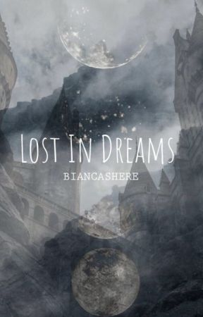 Lost In Dreams by biancashere