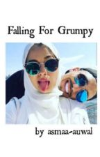 Falling For Grumpy by asmaa-auwal