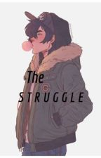 The High School Struggle(Keith x Depressed Reader) by AmeliaUnderscore