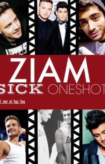 Ziam Sick One Shots