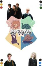 Harry Potter gay oneshots by because_i_said_so_