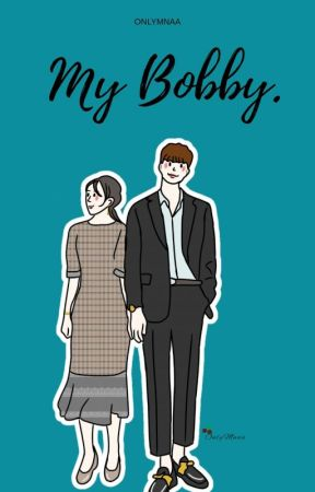 MyBobby. by Onlymnaa