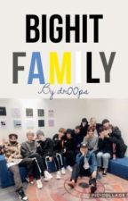 Bighit Family (TxT x BTS) by dr00ps