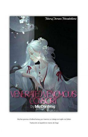 Venerated Venemous Consort (chap 150 - 200 ) by snowmeowmiau