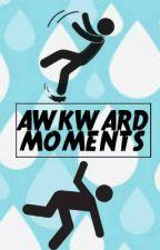 Awkward moments by SummerGoRound