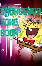 Spongebob Song Book by KittyLover1313