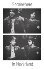 Somewhere in Neverland [A Jalex Fanfiction] by Corieg_828
