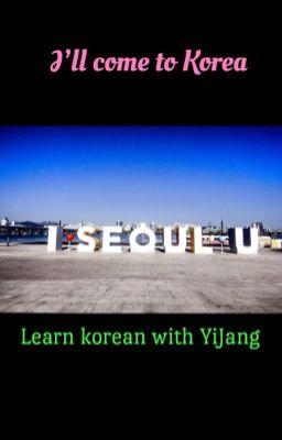 Đọc truyện Học tiếng Hàn cùng YiJang