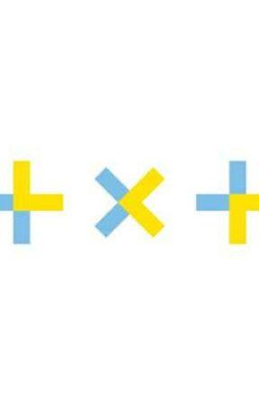 Tomorrow X Together Lyrics The Dream Chapter Star Wattpad