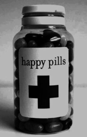 Beyond The Happy Pills by Satan_Is_Me_