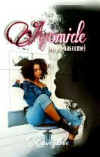AyomidE (Book 2 Of TBK) by cassieysteve