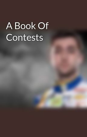 A Book Of Contests - Lucky FriYAY Contest - Wattpad