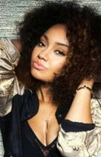 Facts~Leigh-Anne Pinnock by Claudia_777