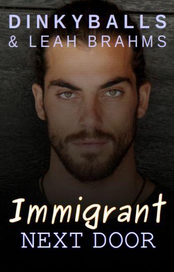 Immigrant Next Door