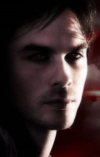 Save me from myself (Damon Salvatore)