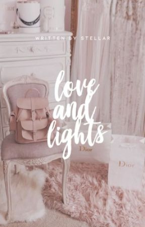 love and lights │✓ by stellardreams-