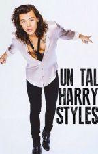 Un tal Harry Styles. by Regina_Jm