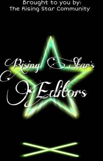 Rising Stars Editor Shop